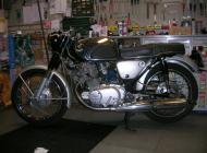 1967 Honda CB77