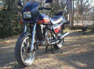 1982 CX500 Eurosport