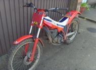 Beta TR34 310