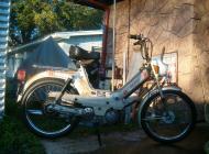 1985 Puch 49cc
