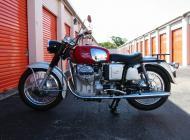1967 Moto Guzzi V7