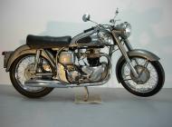 1957 Dominator 99