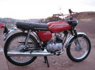 Kawasaki G3SS-B