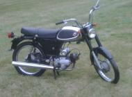 Yamaha YJ2
