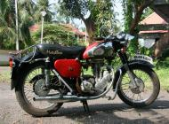 1957 Matchless G3LS