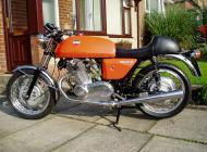 1973 Laverda 750 SF1