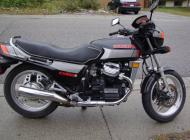 1984 CX650E