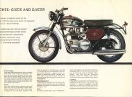Matchless 3 Brochure