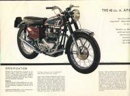 Matchless 2 Brochure