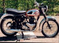 1960 Super Rocket