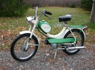 SIS Sachs Minor Moped