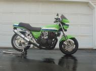 1980 Kawasaki KZ-750