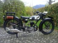 1928 Matchless T4