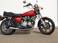 1978 KZ650