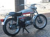 Garelli model 2211 Gran Turismo