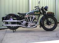 BSA Y13 750cc
