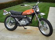 1970 TS250