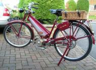 1949 James Autocycle