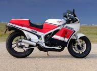 Yamaha RG 500 Gamma