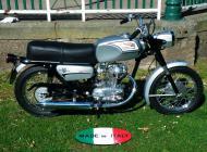 1969 Ducati Monza Junior