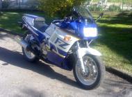 1989 FZ600