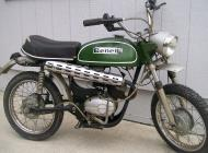 1968 Benelli 60cc
