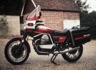 1982 Moto Guzzi Spada Royale
