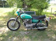 1970 Yamaha XS1