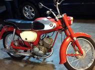 1968 Suzuki K10 P