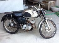 1968 Bridgestone BS-90