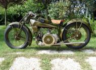 1928 Moto Guzzi Sport