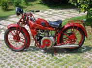 1930 Moto Guzzi Sport 14
