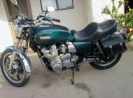 1980 Yamaha XS1100