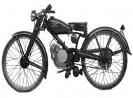 Moto Guzzi 65 Cardellino