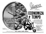 Vespa Brazil 1960