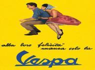 Felicita Vespa 1961-62