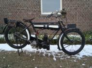 1924 Alycon 175cc