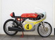 1967 Honda RC181
