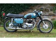1960 Matchless G12CSR