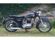1961 Matchless Model G5