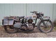 1947 Royal Enfield Model CO