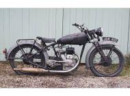 1947 Royal Enfield Model C