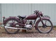 1955 Royal Enfield Ensign