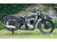 1928 Ariel Model B De Luxe
