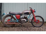 1958 Sun 249cc Wasp Twin