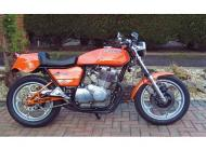 1979 Laverda Montjuic Mk1