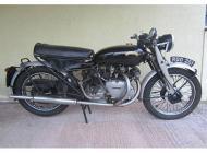 1955 Vincent Series D Rapide