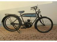 1926 Motobecane MB1
