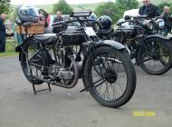 1926 AJS Model 350