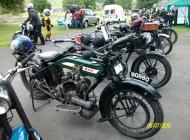 1925 BSA Model E25